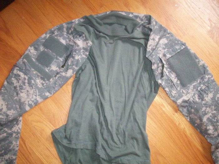 WTS: Uniforms and OTV 001-11