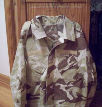 SPECIAL FORCES jacket made in Lithuania 002-5