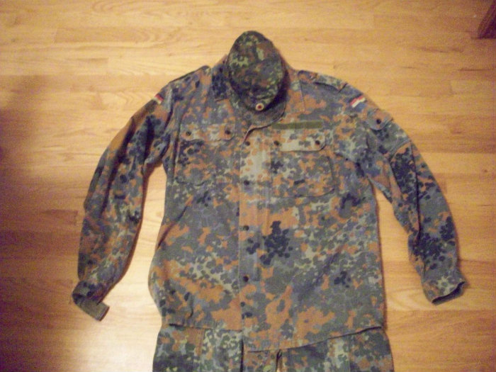 WTS: Uniforms and OTV 100_1716