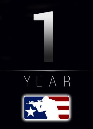 Airsoft Puerto Rico - Black Friday - Primer Aniversario!!!!! 1year-1-1