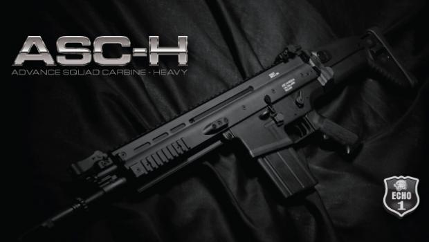 ECHO1 - ASC-H (Heavy) *Now in STOCK!!!! ECHO1-ASC-H-620x350