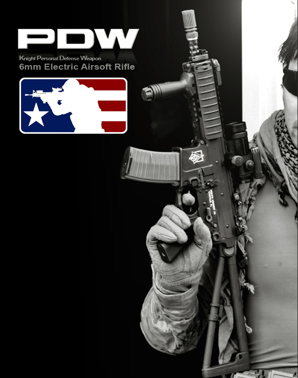 KAC P.D.W.  Now in stock!!! PDW_index