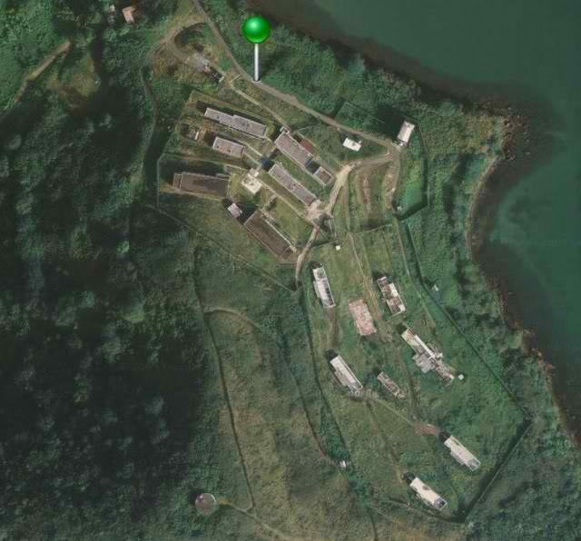 """Mapa: Naguabo - La Carcel de Punta Lima """"El Limon"""" Naguabo1"""