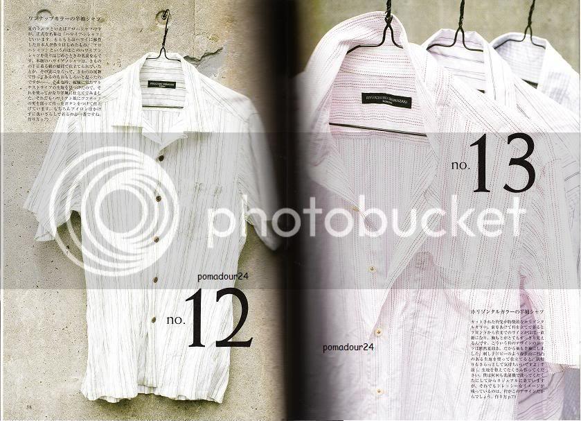 les livres jap ... - Page 2 Shirt4