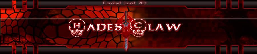 Hades Claw Forum