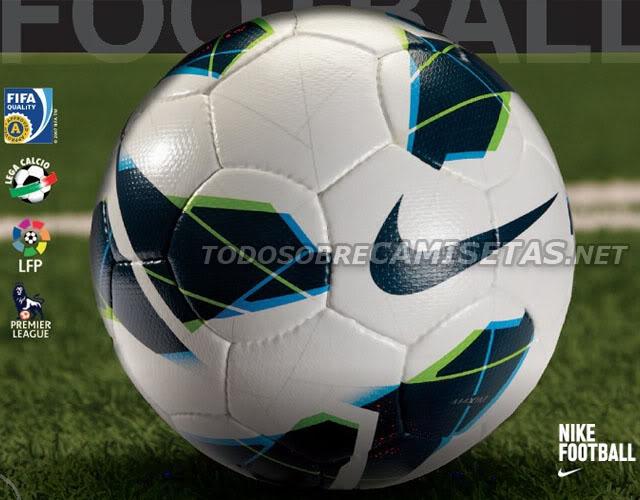 [Noticia]-Possiveis bolas  para a próxima temporada 2012/2013 BALLnike12