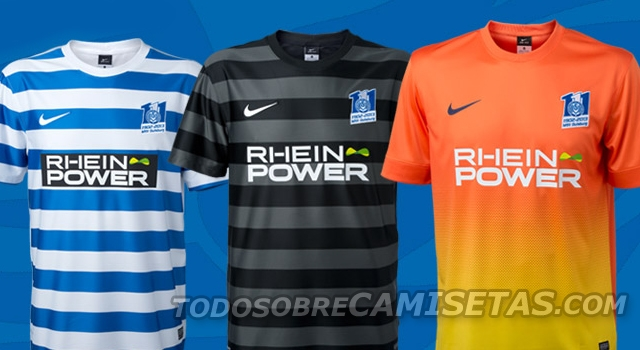 Maillots [2014-2015] DUI1