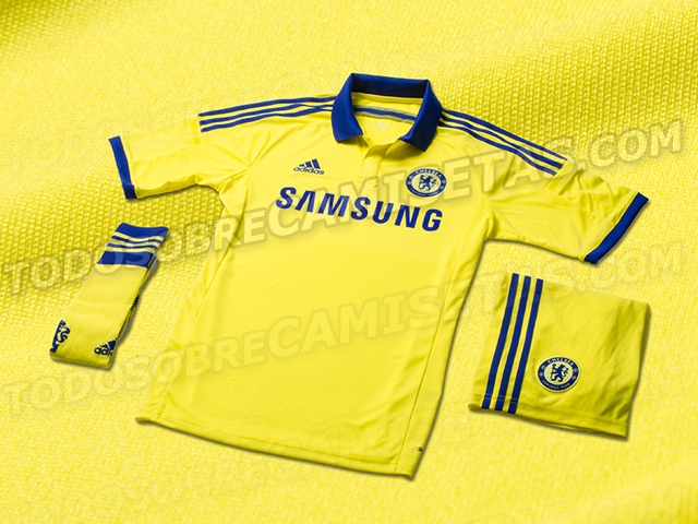 Maillots [2014-2015] - Page 2 14CHEAWAYLK2
