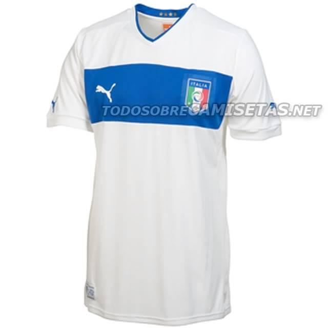 Euro 2012: Polonia-Ucrania - Página 7 Italy12away