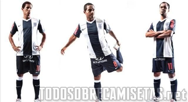 Nueva Camiseta de Alianza Lima nike 2011 [Uniforme Amistoso] - Page 2 Alianza11intro
