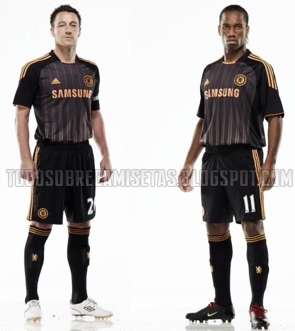 Maillot [2010-2011] - Page 6 Chelseaplayers