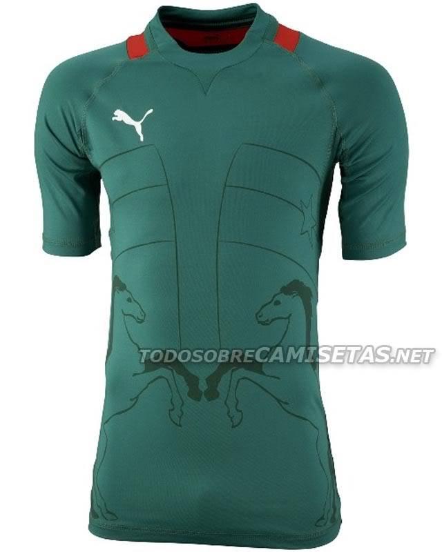 XXVIII Copa Africana de Naciones Gabón y Guinea Ecuatorial 2012 Burk12
