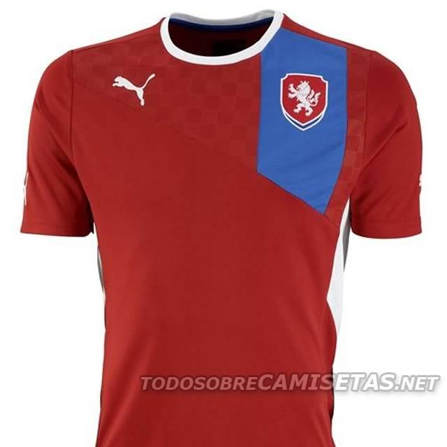 Euro 2012: Polonia-Ucrania - Página 7 Czech12