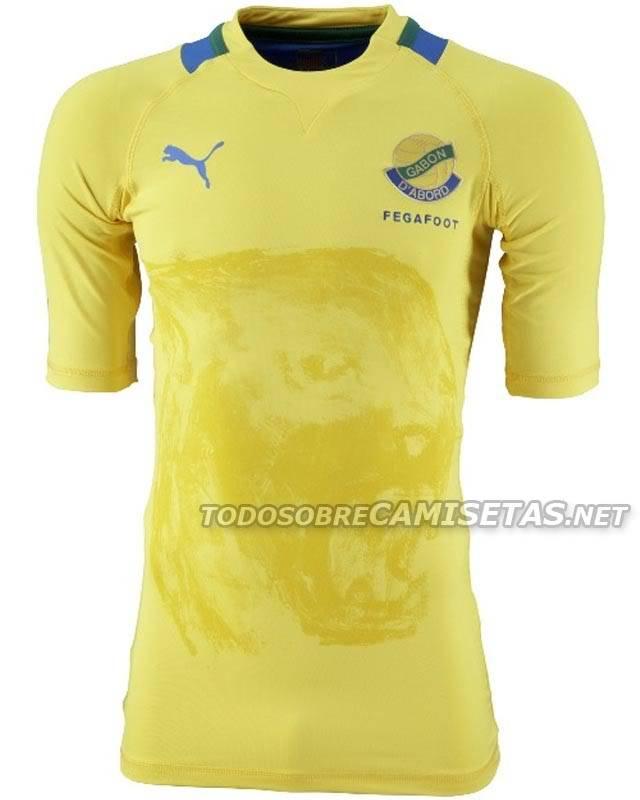 XXVIII Copa Africana de Naciones Gabón y Guinea Ecuatorial 2012 Gabon12