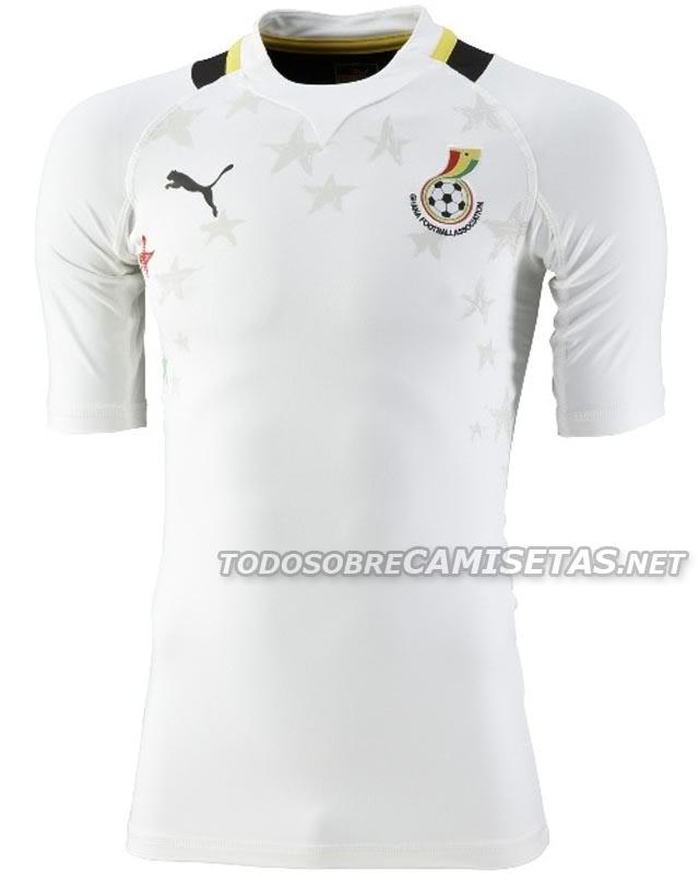 XXVIII Copa Africana de Naciones Gabón y Guinea Ecuatorial 2012 Ghana12