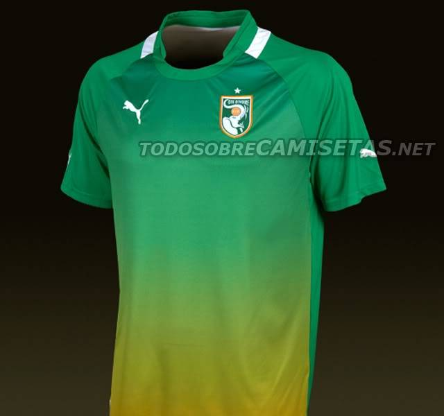 XXVIII Copa Africana de Naciones Gabón y Guinea Ecuatorial 2012 IVaway