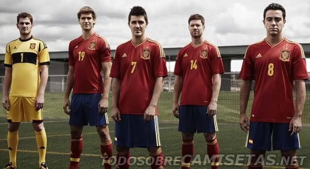 Euro 2012: Polonia-Ucrania - Página 7 SPAINeurointro
