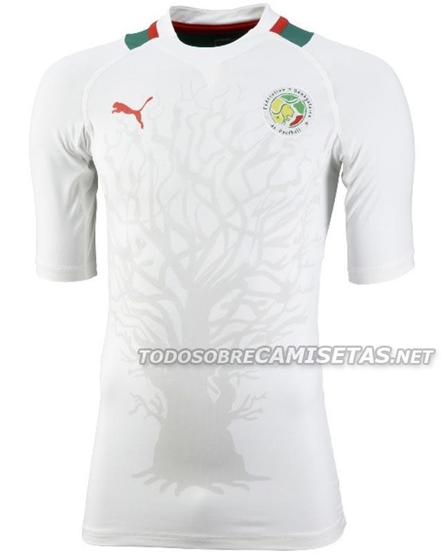 XXVIII Copa Africana de Naciones Gabón y Guinea Ecuatorial 2012 Senegal12