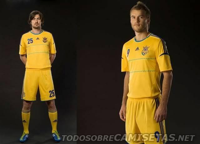 Euro 2012: Polonia-Ucrania - Página 7 UKR12players