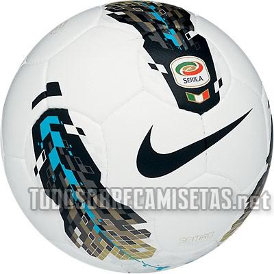 Nike Seitiro: Pelota Oficial de la Premier League 11/12 SeitiroLiga