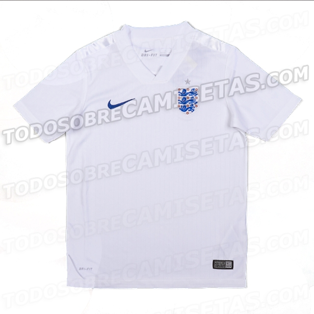 World Cup 2014 General Discussion 14ENGKITS2