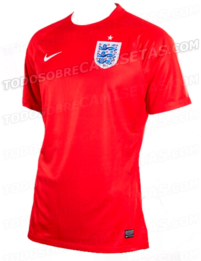 World Cup 2014 General Discussion 14ENGKITS7