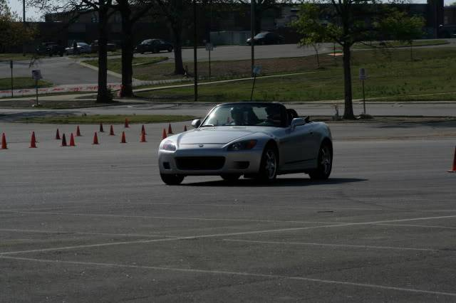 The first AutoX thread IMG_3072