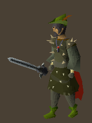 317 is BACK and BETTER! Longsword