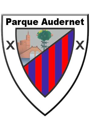 escudo de Parque audernet Deverdad