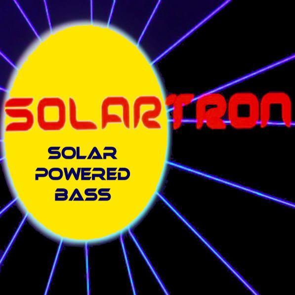 """Solartron """"Destroy the planet"""" EP/Subcircuit records(digital) Solartron"""