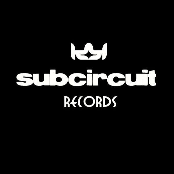 "Solartron ""Destroy the planet"" EP/Subcircuit records(digital) Subcircuitrecordslogo"
