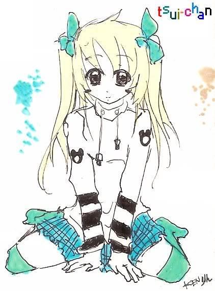 Anime Arts - Page 7 Sdf