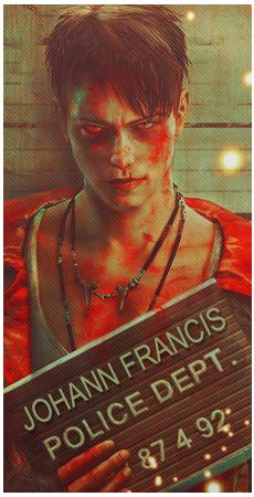 Johann Francis