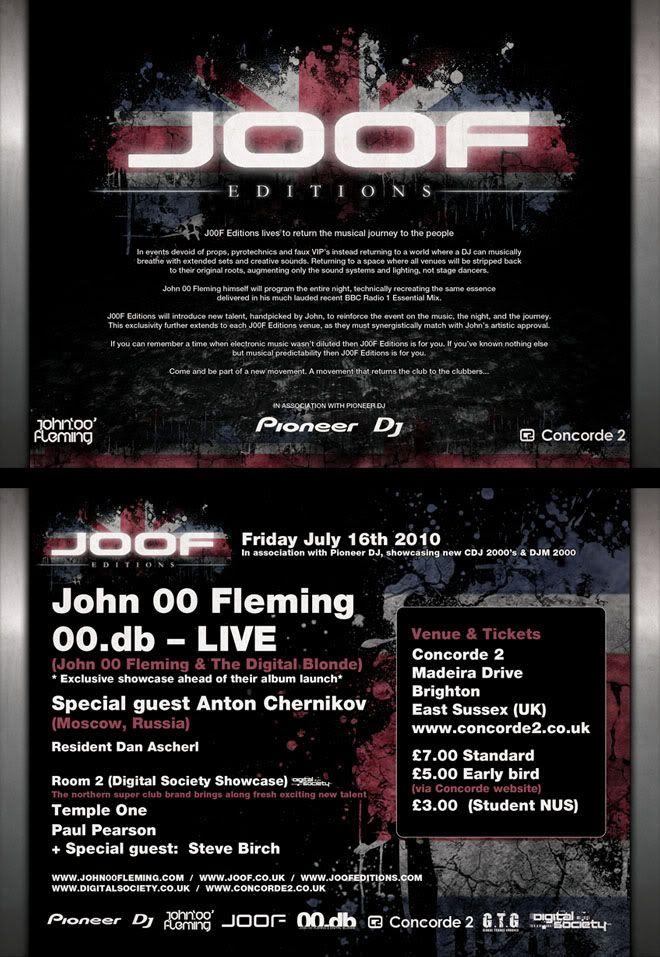 J00F Editions :: 16th July, 2010 :: Concorde 2, Brighton, UK Joof_editions_brighton_468-Myspace-