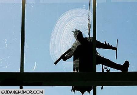 aduch Batman-kerja