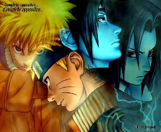 Free forum : a ninja's story - Portal Naruto-Sasuke-1
