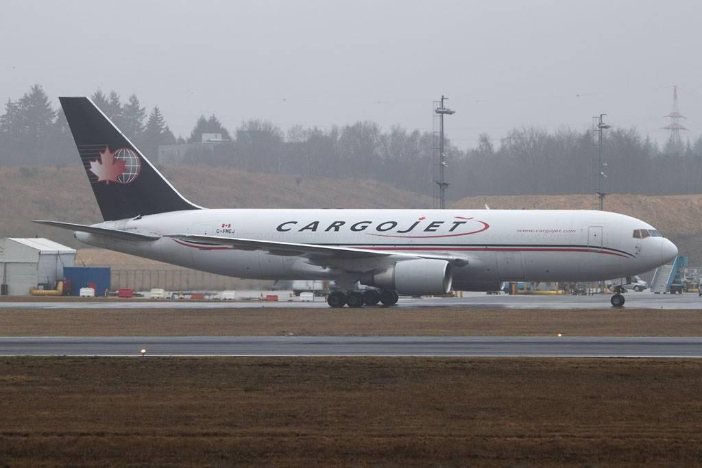 03.03.2012 Cargojet 767 Cfmcj2