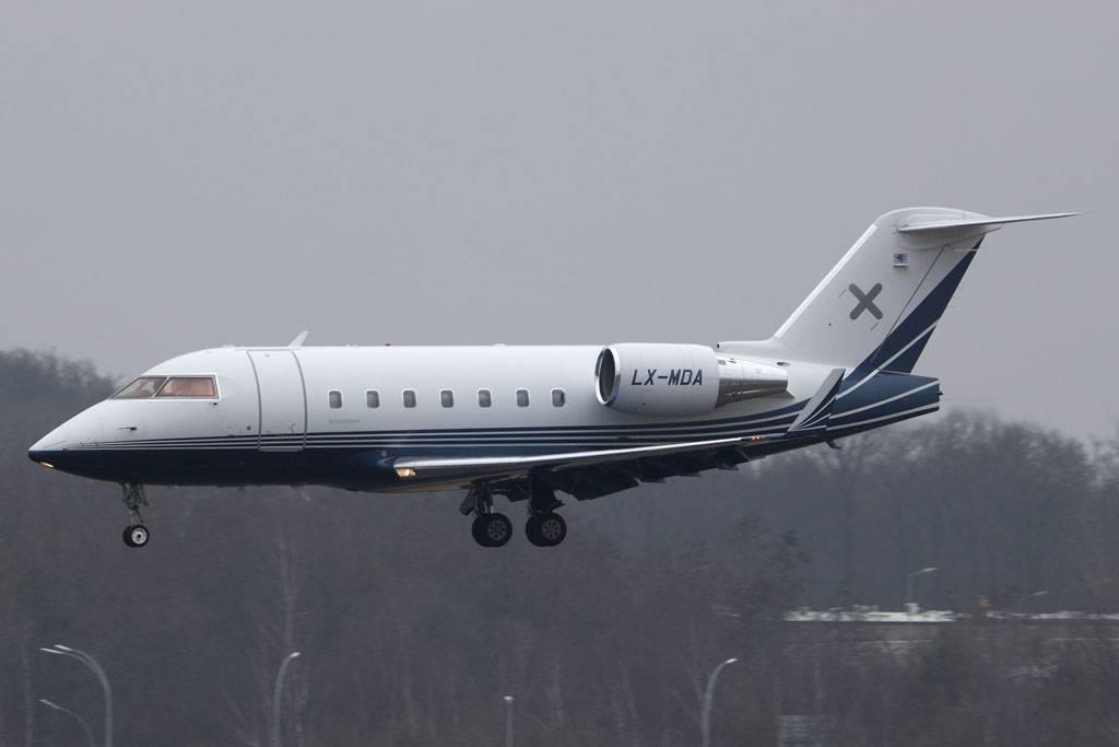 03.03.2012 Cargojet 767 Lxmda