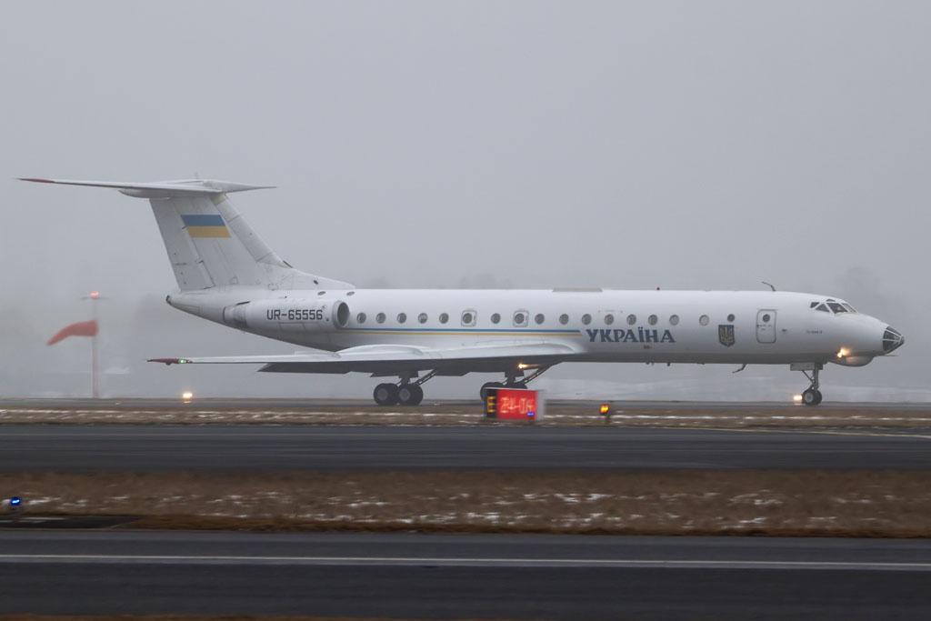13.02.2012 Tupolev 134! Ur655561