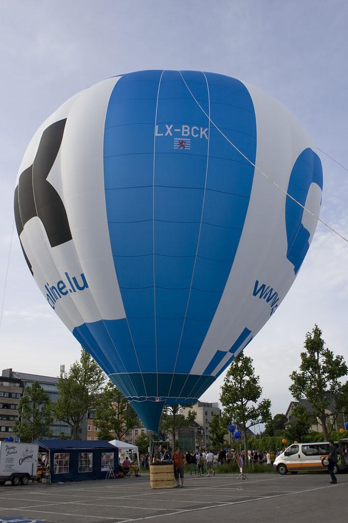 23.05.2009 - Luxembourg Marathon Lxbck