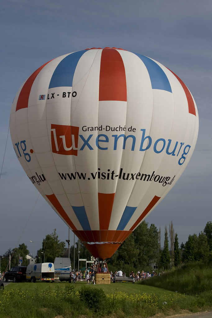 23.05.2009 - Luxembourg Marathon Lxbto
