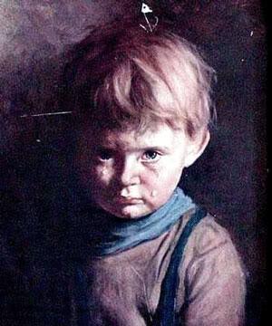 Cuadros de los Niños llorones 080806CL4anh1