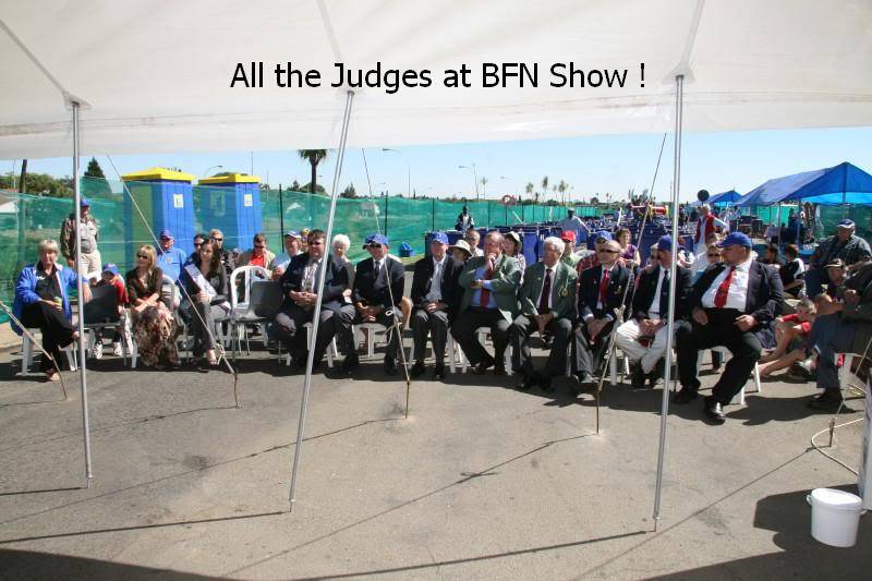 Results and Info 2010 BFN show BShowJudges