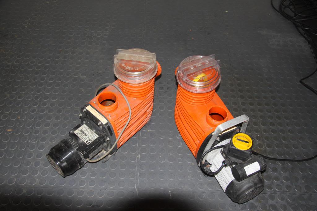WCKC Equipment for Sale IMG_0455-1