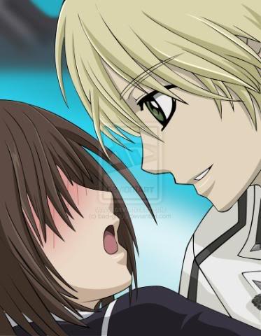 LISEROCKBLACK (VAMPIRE KNIGHT) Yuuki_and_Takuma_vector_by_bad_girl