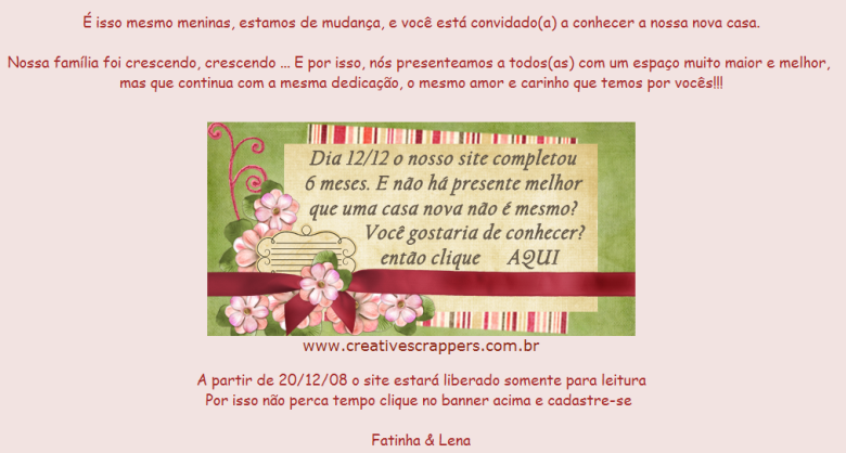 Forum gratis : Scrapbooking, cartões, altered's, h Casanova1
