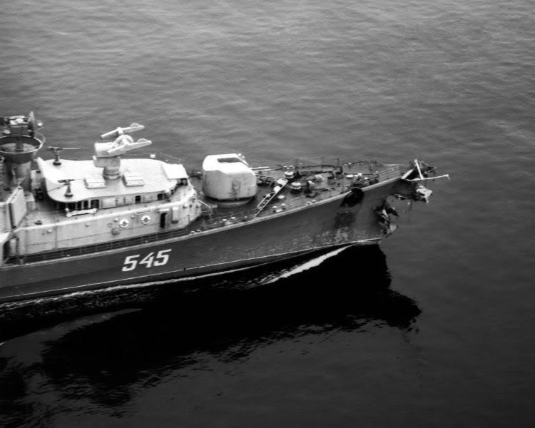 Lực lượng hải quân Xô Viết 750px-SA-N-1_launcher1