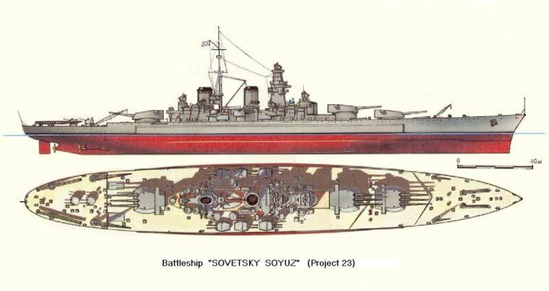 Lực lượng hải quân Xô Viết 800px-Sovetsky_Soyuz_class1