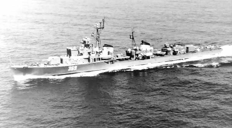 Lực lượng hải quân Xô Viết Skoryy_Class_destroyer1