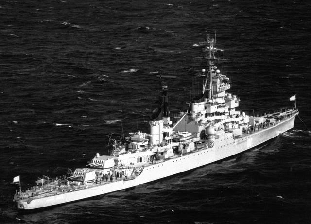 Lực lượng hải quân Xô Viết Sverdlov_DN-SN-86-065721